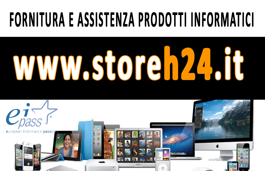 Store H24
